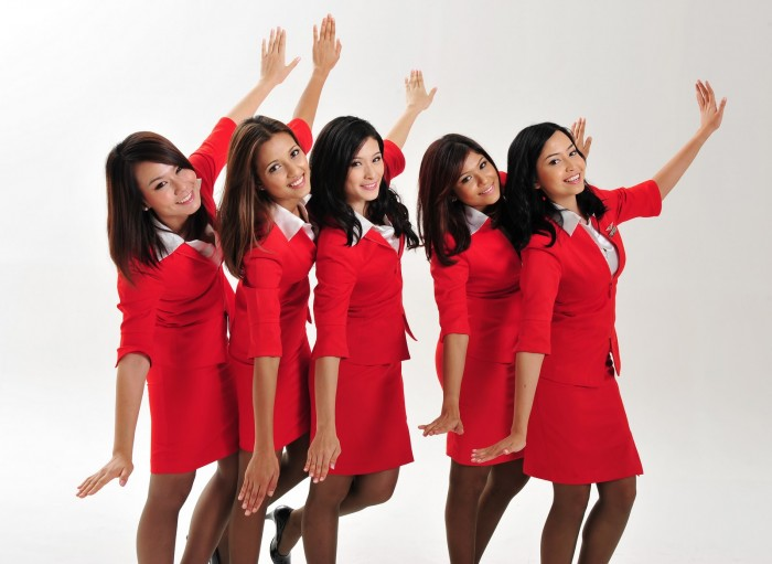 Air-Stewardess