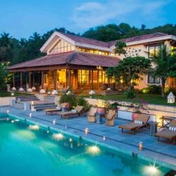 Summertime - Goa India