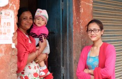 community_homestay_Nepali_women_village_image_by_Kathleen_Poon